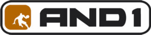 AND1 - Image: AND1 logo