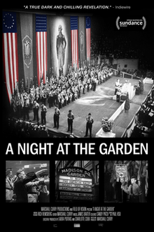 Image result for a night in the garden short film
