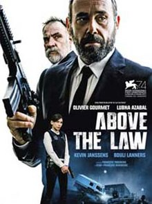 full movie above the law