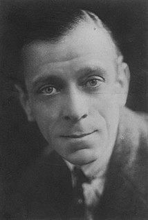 Hugh E. Wright British actor