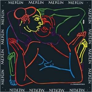 Merlin (Merlin album) - Image: Album Merlin
