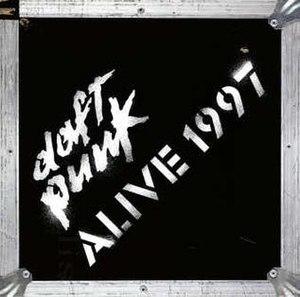 Alive 1997 - Image: Aliveg