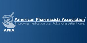 American Pharmacists Association - Image: American Pharmacists Association Logo