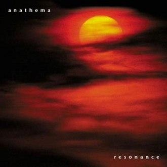 Resonance (Anathema album) - Image: Anathema Resonance