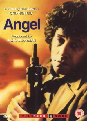 Angel (1982 Irish film) - Image: Angel (1982 film)
