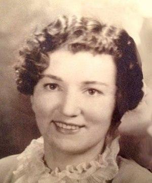 Ann Wigmore - Ann Wigmore