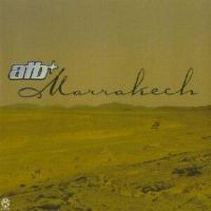 Marrakech (song) - Image: Atb Marrakech