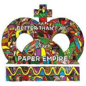 Paper Empire - Image: BTE Paper Empire