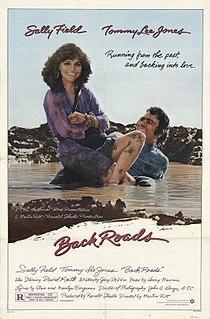 <i>Back Roads</i> (1981 film) 1981 film by Martin Ritt