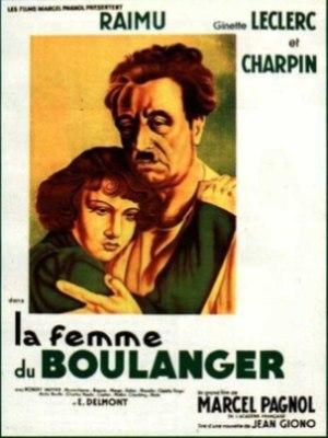 The Baker's Wife (film) - Image: Baker's Wife Film