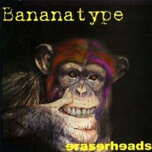 Bananatype - Image: Banana Type E Pcover