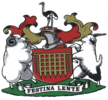 Official seal of Beaufort West