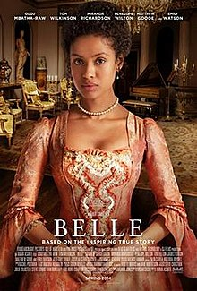 Image result for Belle film