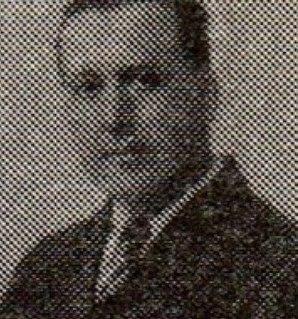 Benjamin Francis Bradley