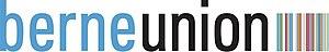 Berne Union - Image: Berne Union Logo