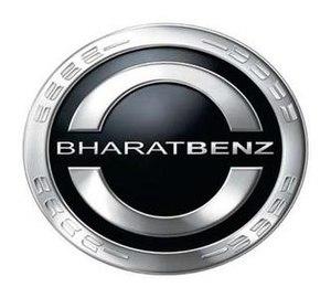BharatBenz - Image: Bharat Benz logo