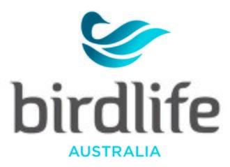 BirdLife Australia - Image: Bird Life Australia logo