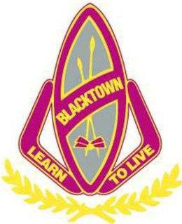 Blacktown Boys High School