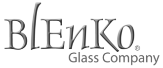 Blenko Glass Company - Image: Blenko Logo