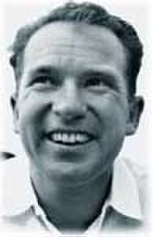 Bob Hayward - Bob Hayward.