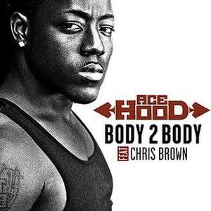 Body 2 Body - Image: Body 2Body
