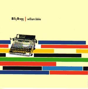 William Bloke - Image: Bragg Bloke
