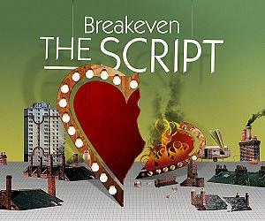 Breakeven (song) - Image: Breakeven TS The Script
