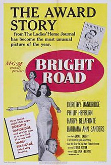 Bright Road movie