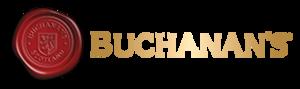 Buchanan's - Image: Buchanan's logo
