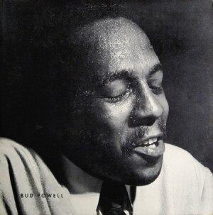 Jazz Original - Image: Bud Powell Jazz Original (album cover)