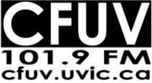 CFUV-FM - Image: CFUV FM