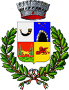 Coat of arms of Camerata Cornello
