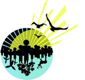 Canadian Youth Climate Coalition - Image: Canadian Youth Climate Coalition logo