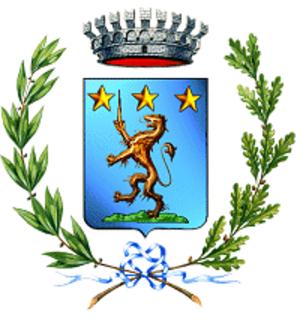 Cartigliano - Image: Cartigliano Stemma