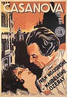 <i>Casanova</i> (1934 film)