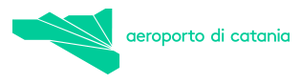 Catania–Fontanarossa Airport - Image: Catania Airport logo
