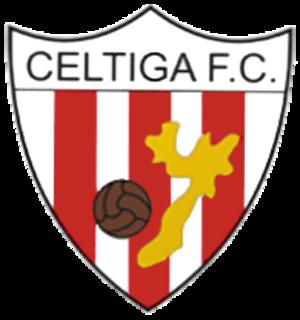 Céltiga FC - Image: Celtiga
