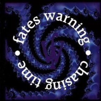 Chasing Time (Fates Warning album) - Image: Chasing time