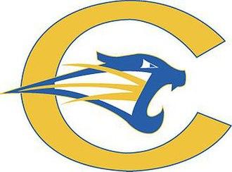 Chattahoochee High School - Chattahoochee Cougars