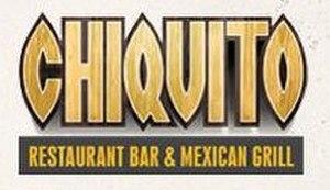 Chiquito (restaurant) - Image: Chiquito restaurant logo, 2014