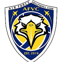 Air Force Men's Volleyball Club - Wikipedia