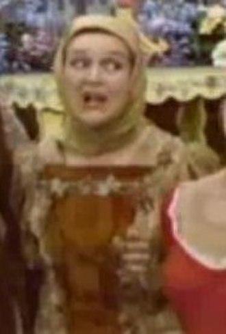 Betty Noyes - Betty Noyes in Cinderella (1965)