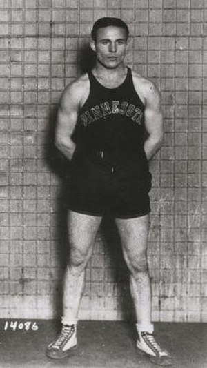Clarence Schutte - Schutte, 1924