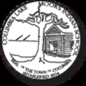 Columbia, Connecticut - Image: Columbia C Tseal