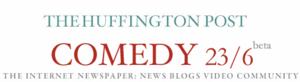 Comedy 23/6 - Image: Comedy 23 6 logo