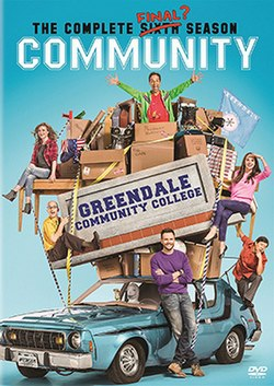 Community (season 6) - Wikipedia