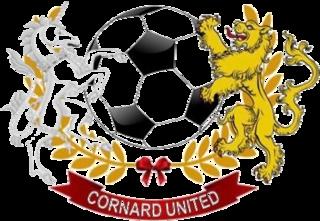 Cornard United F.C. Association football club in England