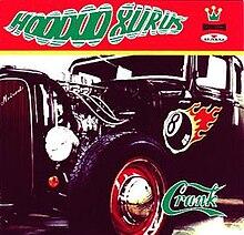 Hoodoo Gurus - Electric Soup - The Best Of