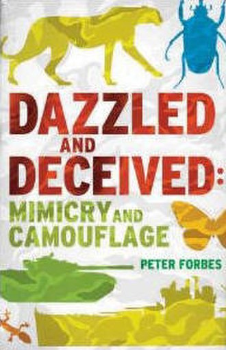 Dazzled and Deceived - Image: Dazzled and Deceived cover
