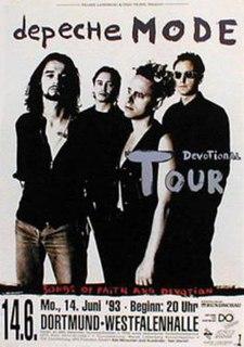 Devotional Tour concert tour
